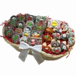 Corporate Holiday Favors & Gifts