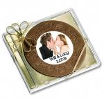 Chocolate CD's