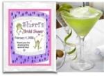 Bat Mitzvah Drink Mix Favors