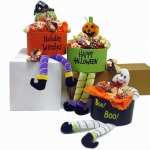 Edible Halloween Favors & Gifts