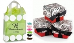 Favor Boxes and Favor Bags