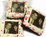 Edible Anniversary Favors