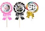 Corporate Personalized Lollipops