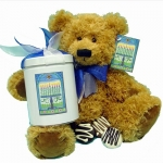 Edible Hanukkah Favors & Gifts