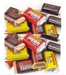 Mini Candy Bar Favors