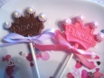Kids Chocolate Favors