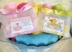 Baby Shower Bath Confetti