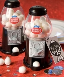 Gumball Machine Favors