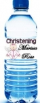 Baptism Water Bottles