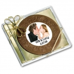 Wedding CD Favors