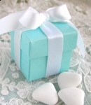 Favor Box w/Candy