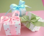 Communion Favor Boxes