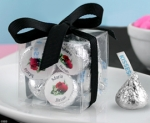 Hersheys Kisses Favors