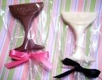 Anniversary Chocolate Favors