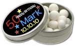 Men's Birthday Mint Tins