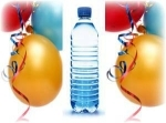 Corp. Water Bottle Labels