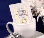 Coffee & Drink Mix Favors