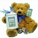 #LF-TNORT10-TB002 - Hanukkah Bear