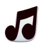 #BAR03OC - Music Note