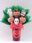 #SSHW3021-Chocolate Lollipop Bouquet