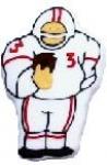 #MB28-OC - Football Player