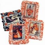 #LF-PCSSH8 - Spooky Stamps