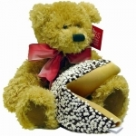 #LF-TFCH11-TB002 - Holiday Bear