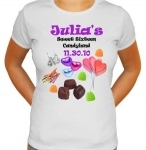 #0017-Personalized Tee Shirts