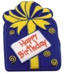 #WB10OC - Happy B-Day