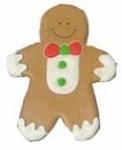#XMAS05OC - Ginger Boy
