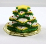 #XMAS20OC - Small 3D Xmas Tree