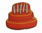 #WB05OC - Cake & Candles