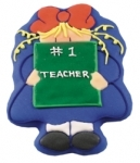 #G18OC - Female Teacher