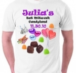 #0016-Personalized Tee Shirts