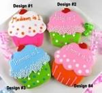#0SF-004 - Cupcakes