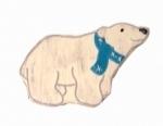 #XMAS09OC - Polar Bear