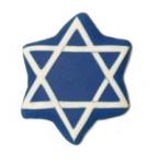 #BAR01OC - Jewish Star