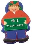 #G17OC - Male Teacher