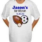 #0018-Personalized Tee Shirts