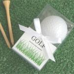 #EB1079 - Golf Ball Tape Measure