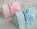 #EE010BBC - Bunny Favor Box