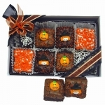 #LF-BRH08 - Halloween Brownies