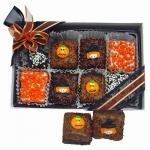 #LF-BRH08 - Halloween Brownies