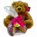 #LF-TFCH2-TB002  - Romantic Bear