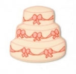 #CC01OC - Ribbon Cake