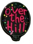 #WB13OC - Over The Hill
