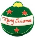#XMAS07OC - Christmas Ornament