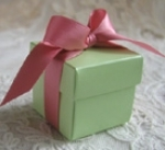 #EE01-MC -Mint Favor Box