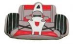 #BAR08OC - Race Car