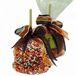 #LF-CAH8 - Caramel Chocolate Apples